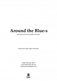 Around the Blue-S